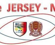 U15: Un marine et rouge contre Jersey